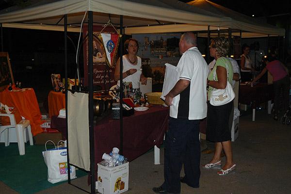 2008 Degustazione di Balsamico tradizionale Nardo Lecce