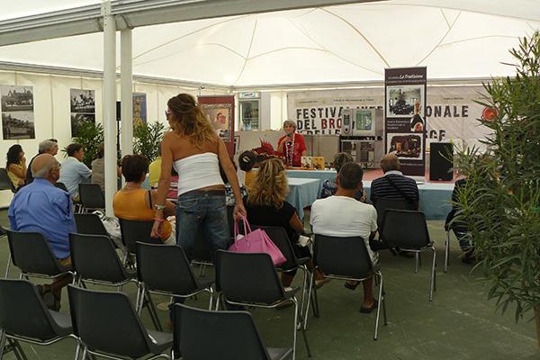 2009 Fano Presentazione e degustazione di ABTM