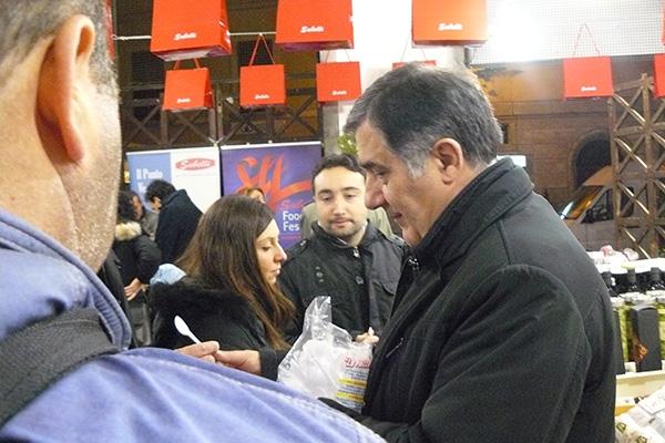 2010 Ascoli Piceno Degustazione Sabelli