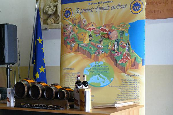 2010 Scuola Agraria Spalanzani