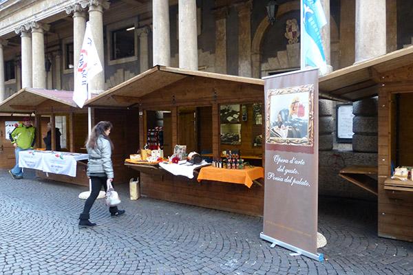 2013 Degustazione Verona