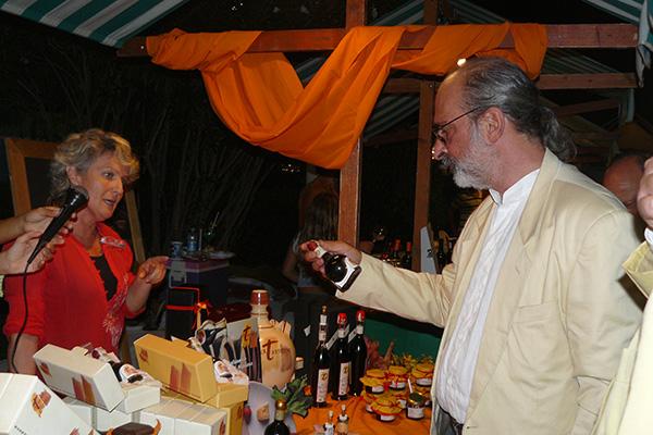 2009 Andy Luotto Degustazione Fano