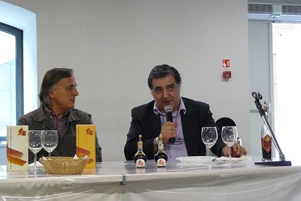 2012 Degustazione Genova