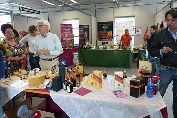 2013 Cernobbio Visita di Beppe Bigazzzi