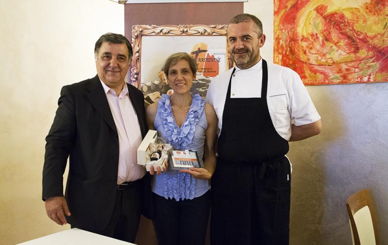 Premiazione secondo contest in collaborazione con Cucina Semplicemente