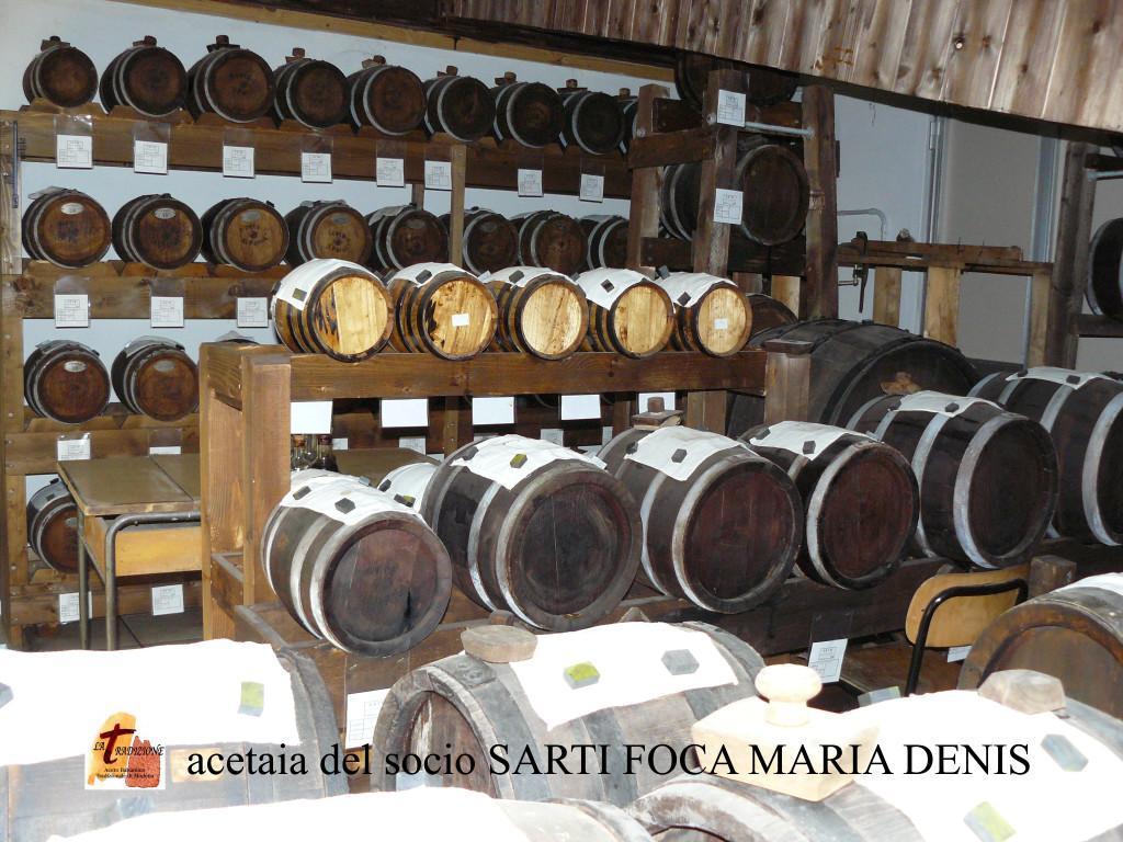 acetaia Sarti