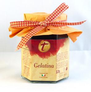 Gelatina all'Aceto Balsamico