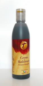 Crema con Aceto Balsamico di Modena I.G.P.